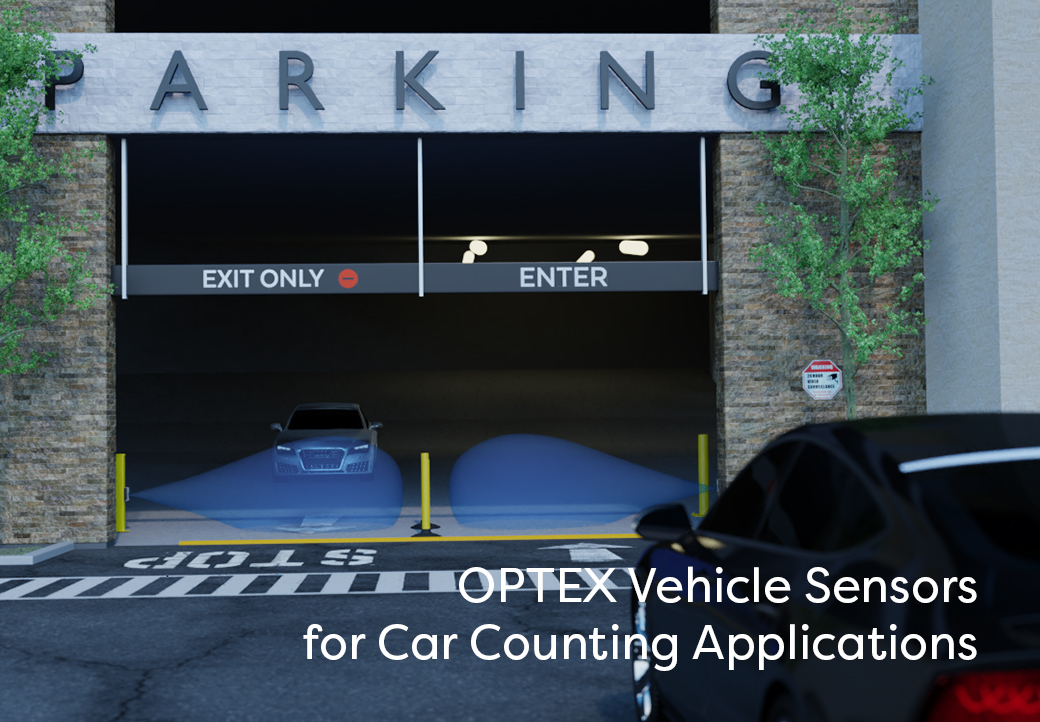 car counting app;ications